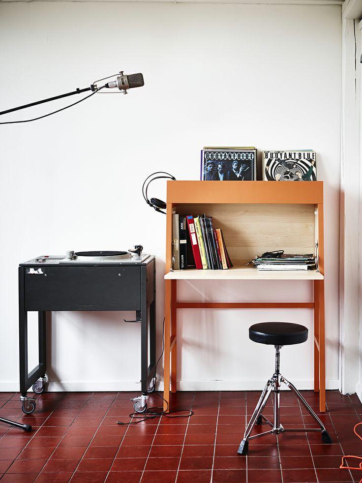 IKEA PS 2014 ライティングデスク