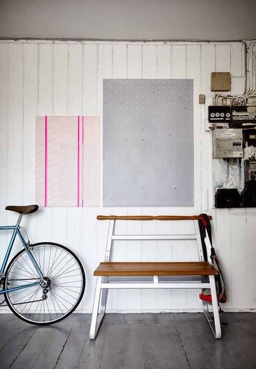 IKEA PS 2014 ベンチ