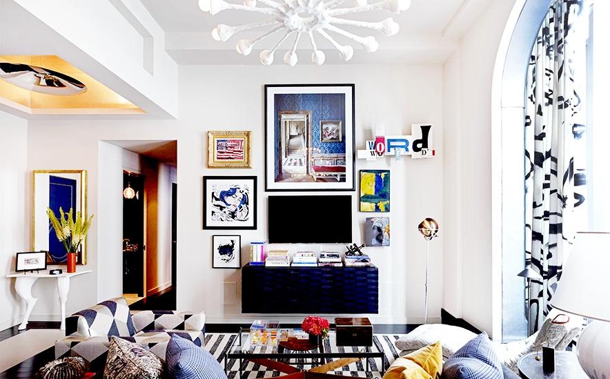 ニューヨークアパートメント