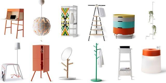 IKEA PSシリーズ