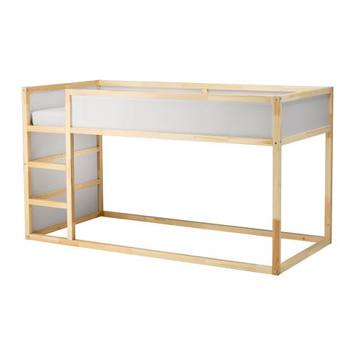 IKEA KURA ベッド