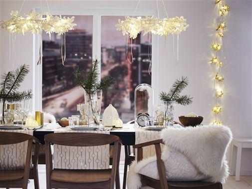 IKEA クリスマスインテリア
