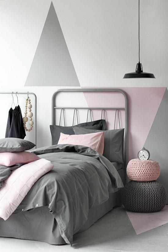 geometrisch-patroon-muur