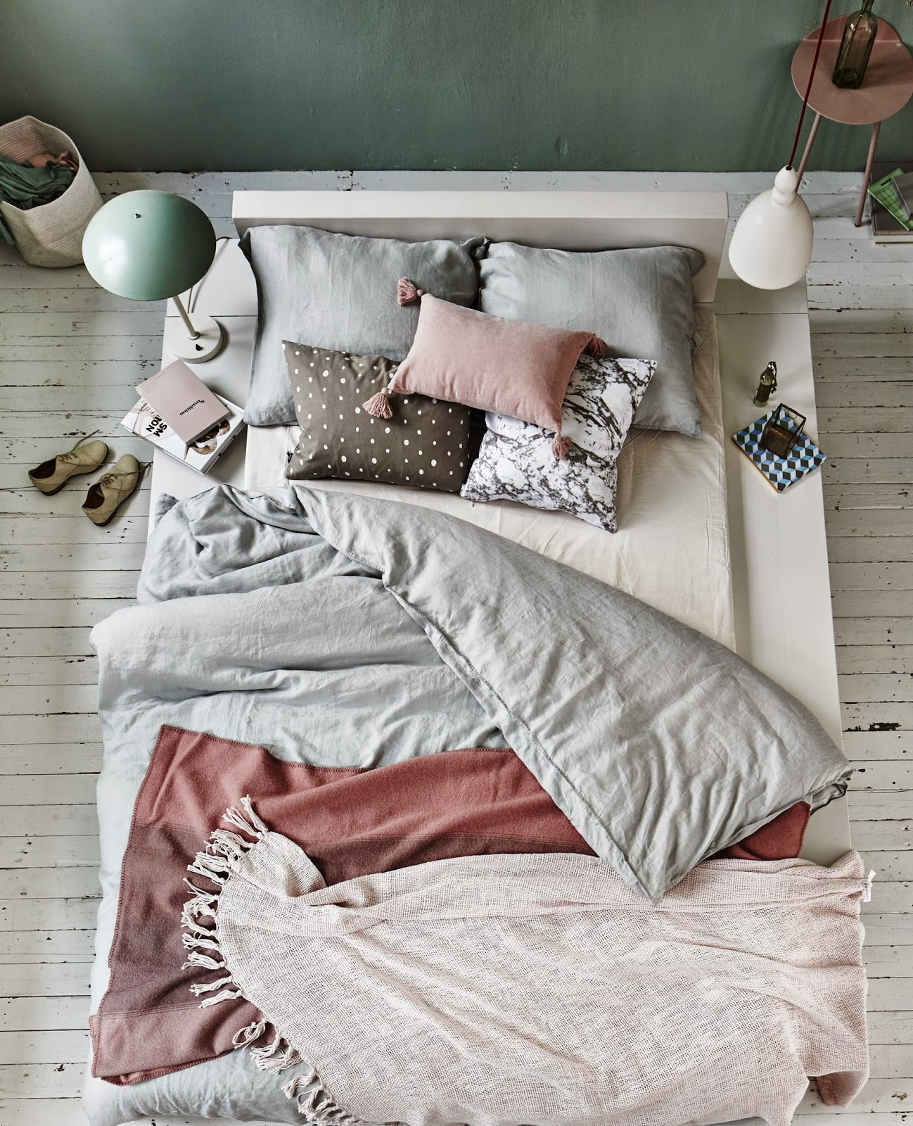 pastel-slaapkamer