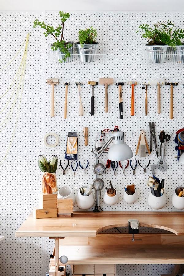gereedschap-ophangen-gaatjesboard
